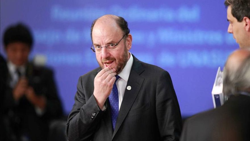 Chile pedirá bilateral a Castro por supuesta protección a asesinos de senador