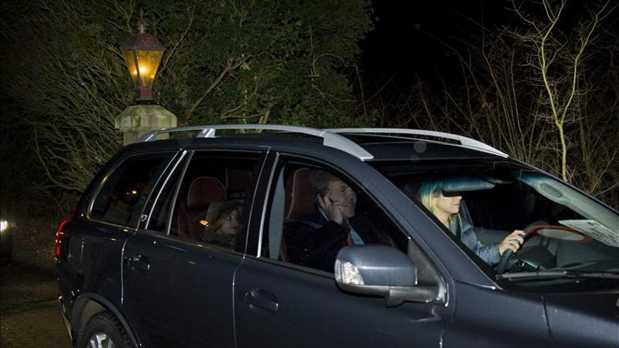 El Gobierno holandés alaba la figura de Beatriz y ve preparado a Guillermo