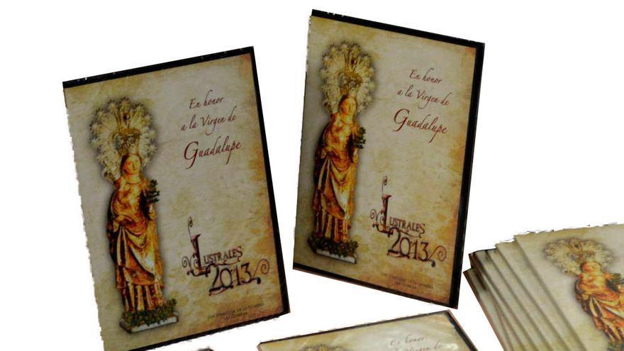 El Ayuntamiento de San Sebastián de la Gomera pone a la venta el dvd de las Fiestas Lustrales 2013