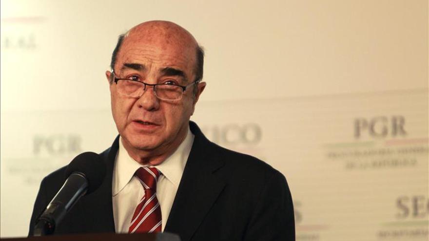 Fiscal mexicano tendrá nueva reunión con familiares de alumnos de Ayotzinapa