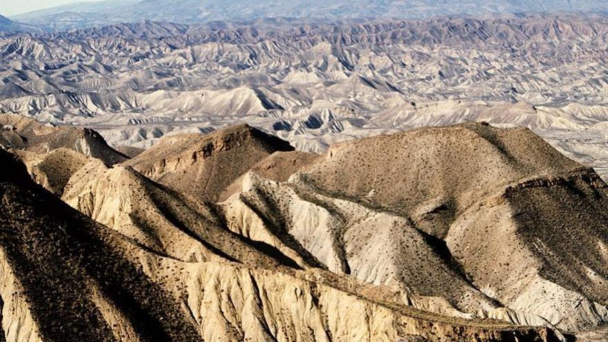 Los 12 meses anteriores a julio de 2012, los más secos en 300 años