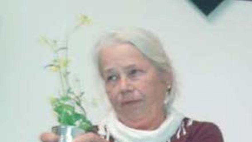 Cecilia Hosinsky.