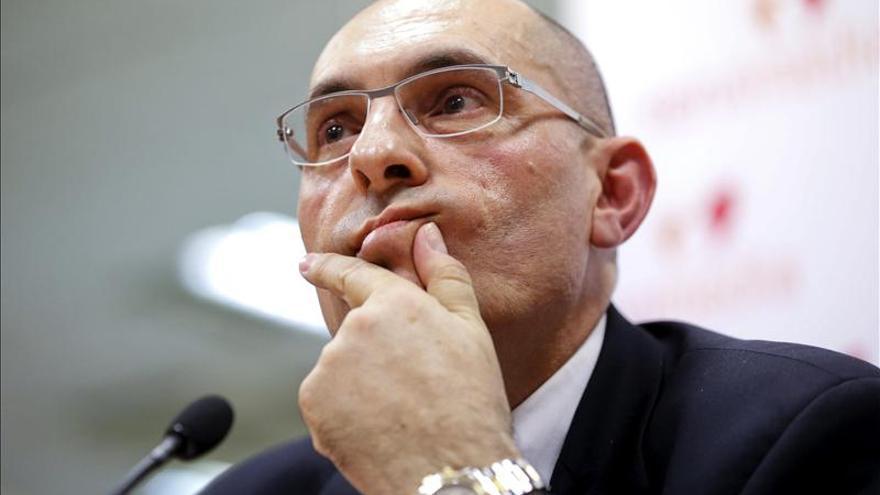 El juez Silva se querella contra el instructor de su caso en el TSJ de Madrid