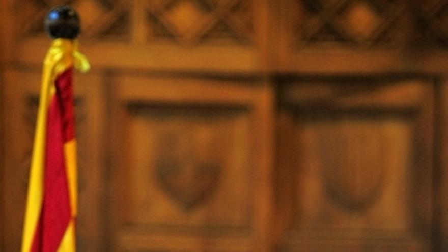 El presidente de Cataluña, José Montilla