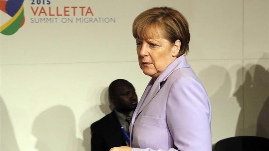 Los refugiados ponen a prueba el liderazgo de Merkel en Alemania y en Europa