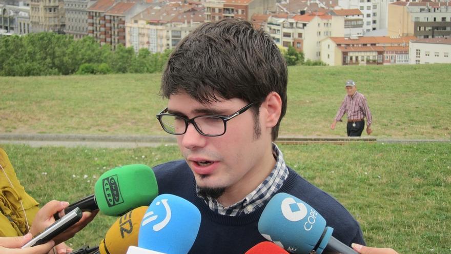 """Podemos Euskadi cree que es """"ineludible"""" hacer """"movimientos"""" en el tema de presos, aunque Zoido no quiera"""