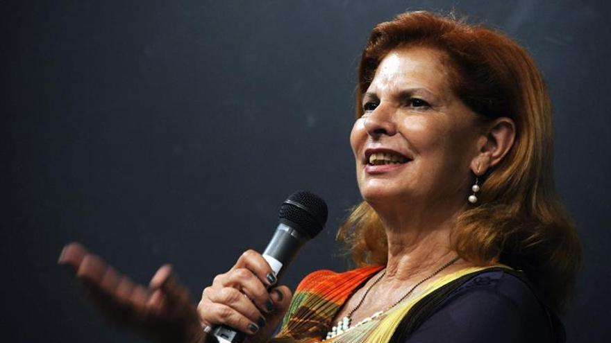 La política llora la muerte de Carmen Alborch y elogia su activismo feminista