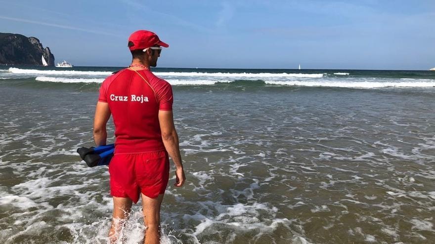 Cantabria registra 15 ahogados en espacios acuáticos en lo que va de año, once más que hace un año