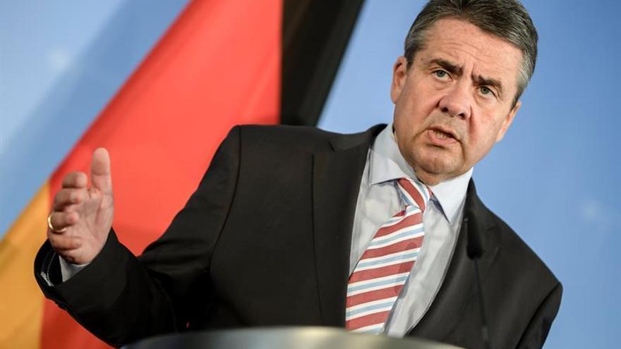 Berlín espera que Maduro replanteé la Constituyente tras la consulta opositora
