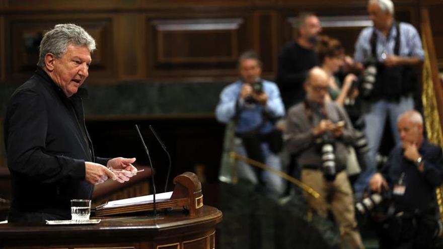 """Quevedo promete """"pluralidad y rigor"""" al frente de la comisión de investigación del PP"""