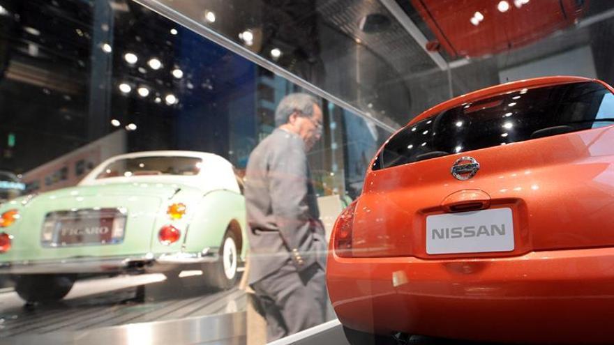 La CNMC multa con 6 millones de euros a Nissan Iberia y varios concesionarios