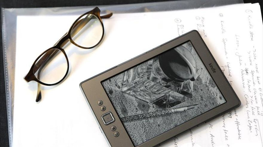 La CE abre una investigación formal por la distribución de libros electrónicos por Amazon