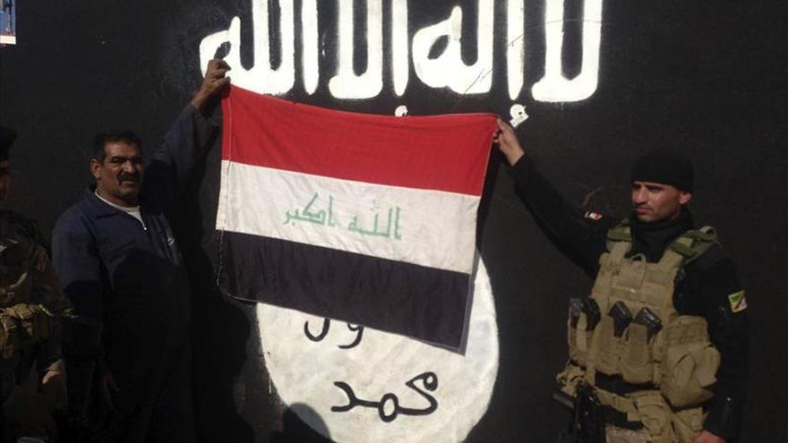 El Estado Islámico libera a dos periodistas iraquíes tras un mes detenidos en Mosul