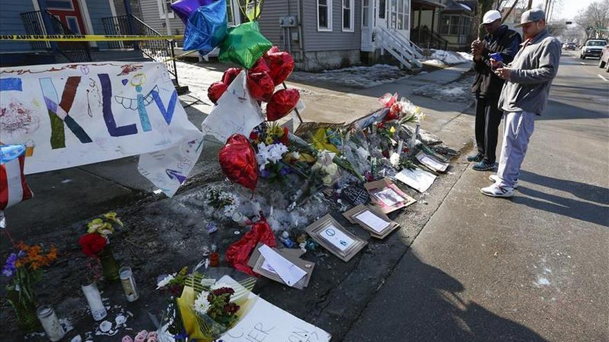 Exoneran al policía estadounidense que mató a un joven negro en Wisconsin