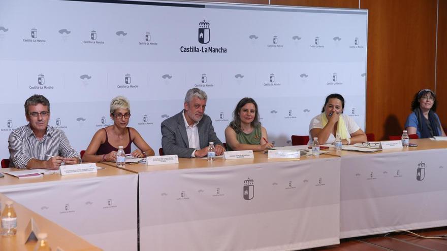 Consejo Regional de las Mujeres