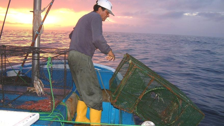 El Congreso pide al Gobierno un Registro Nacional de Posibilidades de Pesca