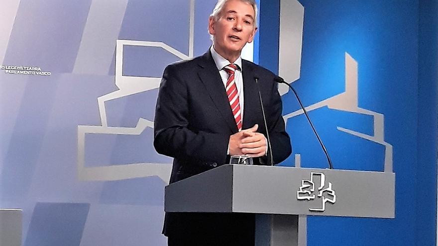 """PP pregunta si es sincero un homenaje a víctimas al que asiste quien """"no condena"""" el terrorismo y homenajea a presos"""