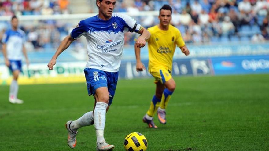 Del CD Tenerife-UD Las Palmas (I) #3