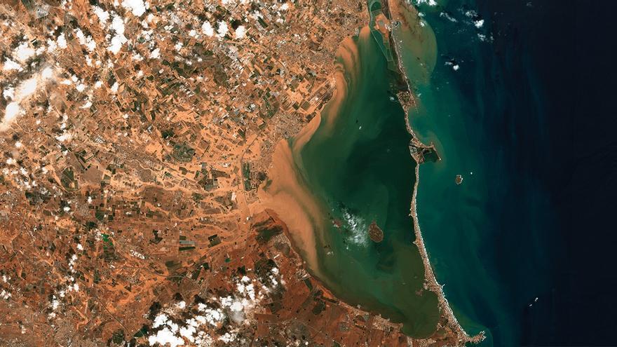 Imagene de Sentinel del Mar Menor.