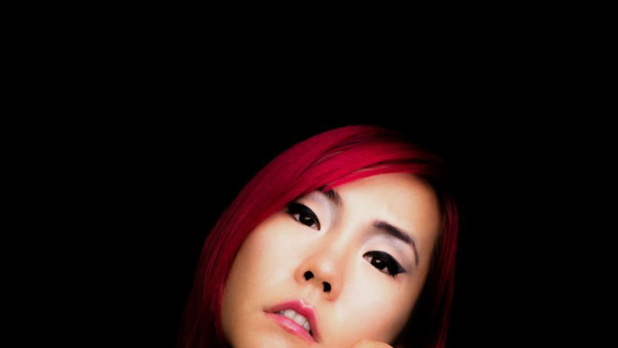 Retrato promocional de Úyanga Bold
