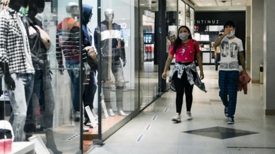 El Gobierno apuesta a una mejora de los ingresos reales que impulse el consumo interno