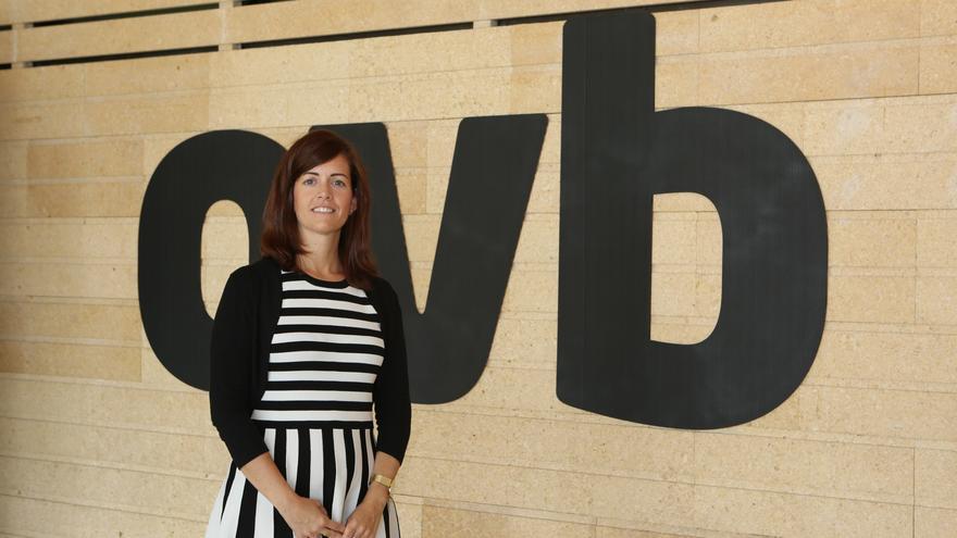 Beatriz Oficialdegui, directora de marketing en Destinia.