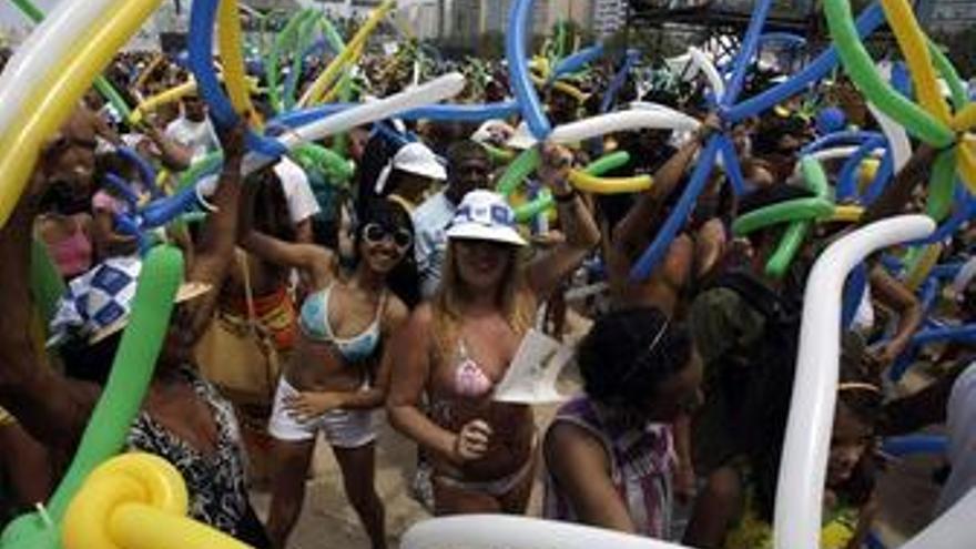 Río de Janeiro rompe la barrera y premia a Sudamérica con sus primeros Juegos de la historia