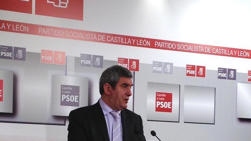 """PSOE de CyL recuerda que el alcalde de Ponferrada """"no puede"""" ir en las listas porque no pertenece al partido"""