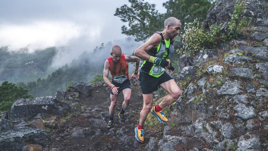 Cicar hará posible que el Campeonato de España de Trail Running se vea en 'streaming'