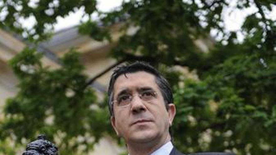 """López cree que está """"cerca"""" el fin de ETA"""