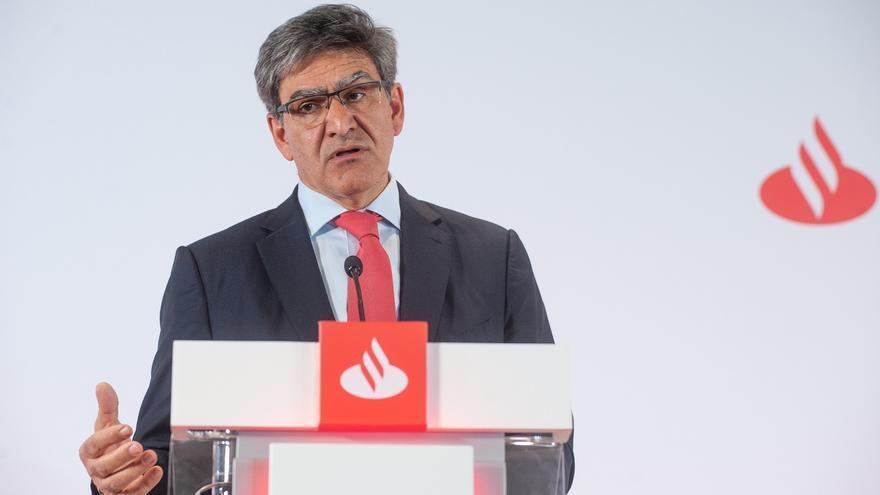El Santander recurrirá ante la Audiencia Nacional su imputación como 'heredero' del Banco Popular