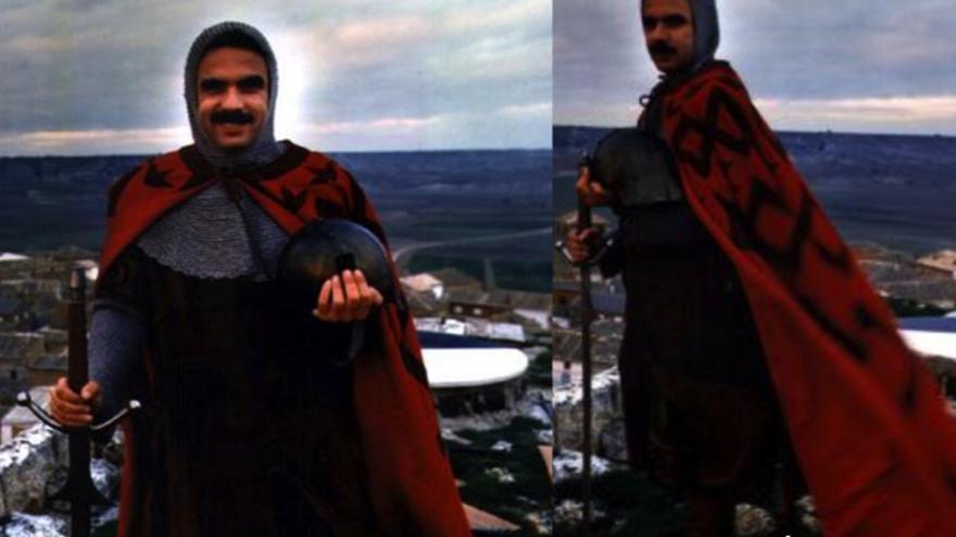 Aznar cid campeador