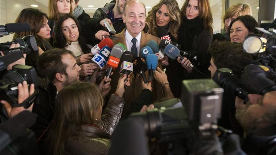 La defensa de la infanta recurrirá ante la Audiencia de Palma su imputación