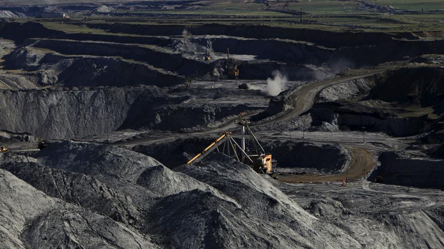 El carb n estar al nivel del petr leo en 2017 como for 0 4 soil carbon