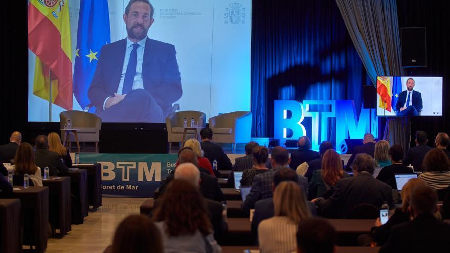 La desaparición de restricciones protagoniza la inauguración del BTM