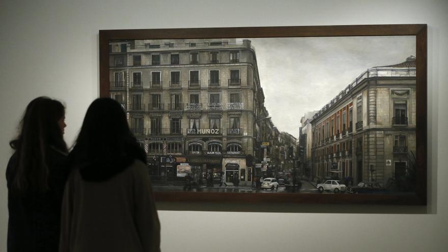 La capital dará a varias calles el nombre de artistas multidisciplinares