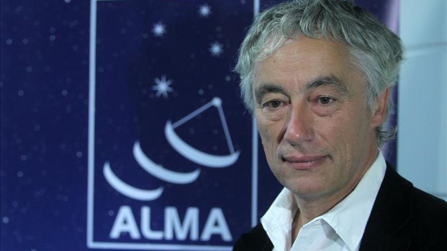 """Observatorio chileno ALMA formará un telescopio """"más grande que la Tierra"""""""