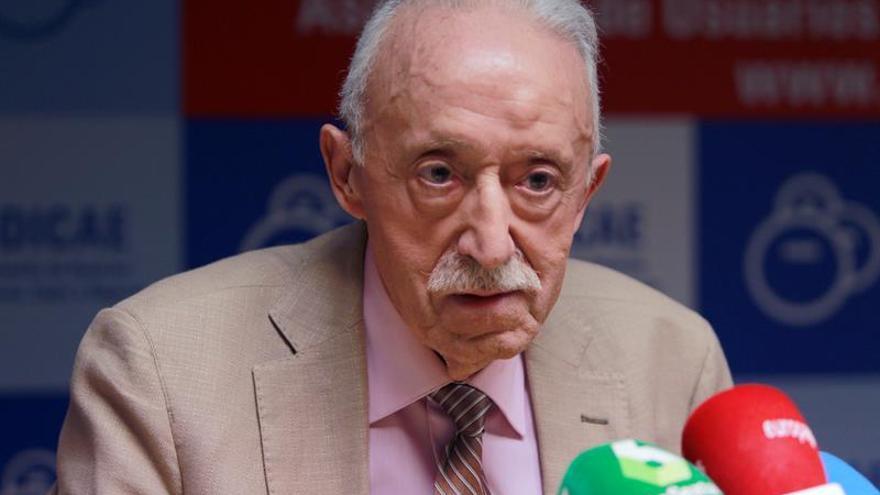 Adicae lleva al FROB ante la Audiencia Nacional por la venta del Popular