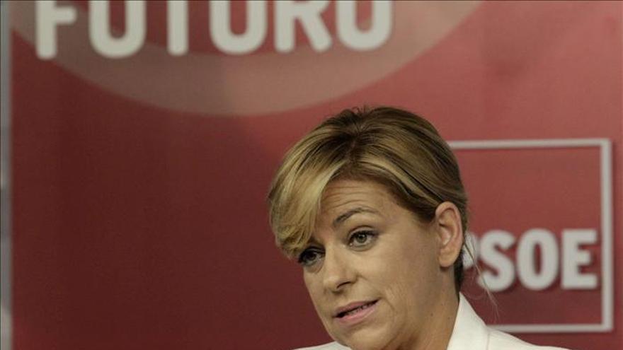 Valenciano cree que Cataluña se conformaría votando la reforma constitucional