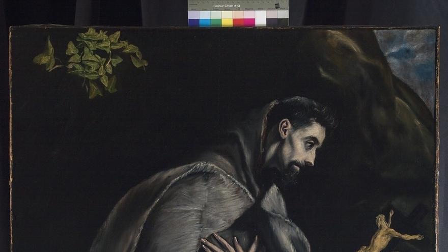 El Museo de Bellas Artes de Bilbao abrirá este sábado de 10.00 a 14.00 horas