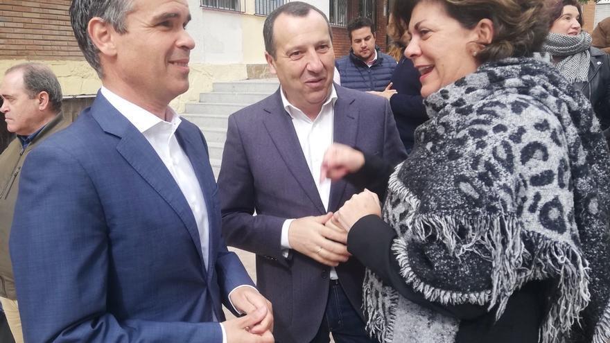 Ruiz Espejo asegura que la candidatura del PSOE en Marbella es la única comprometida con la ciudad