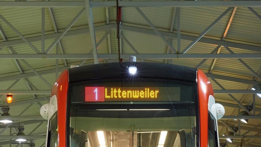 CAF se adjudica el suministro de 9 unidades y su mantenimiento para ZVS, autoridad de transporte público en Alemania