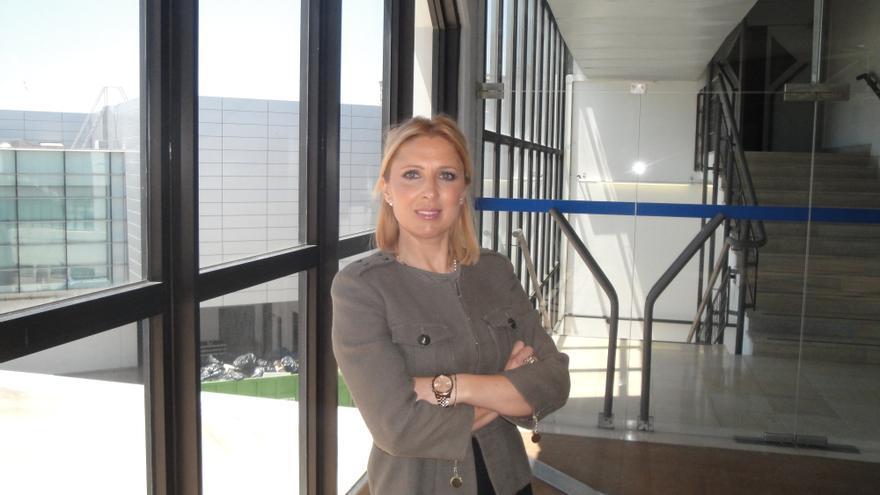 La experta en turismo internacional Cristiana Oliveira, se incorpora como Vicerrectora de Planificación y Desarrollo a la Universidad Europea de Canarias.