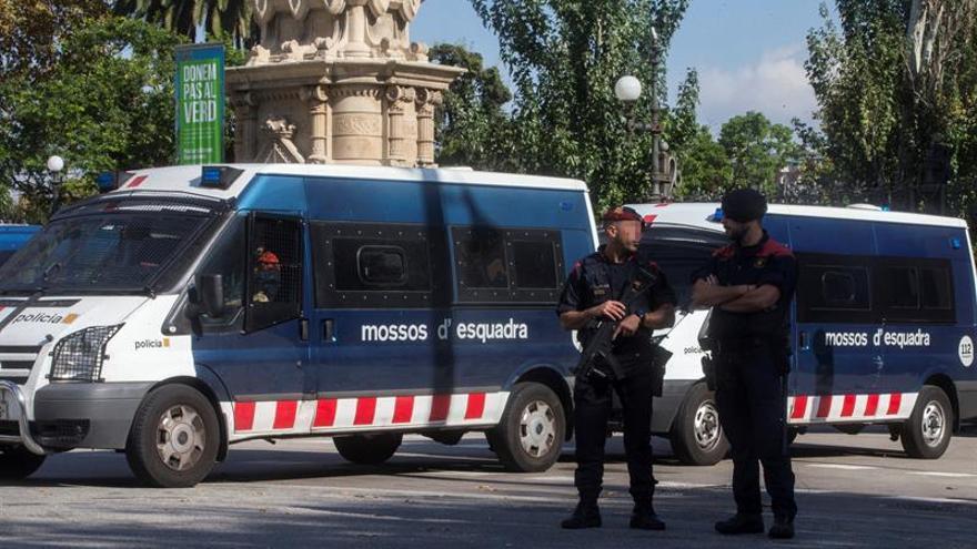 El sindicato de los Mossos d'Esquadra pide la equiparación salarial de los cuerpos policiales