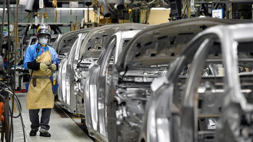 Toyota invertirá 300 millones de euros en su planta francesa y creará 800 empleos