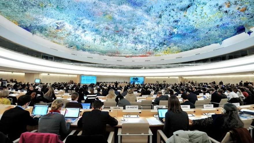 El Gobierno defiende en la ONU que la Ley de Seguridad Ciudadana no restringe la libertad de reunión ni de expresión