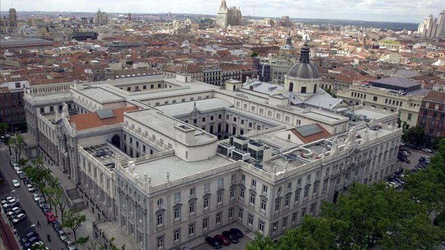 Aforados garant a o privilegio for Juzgados de aranjuez