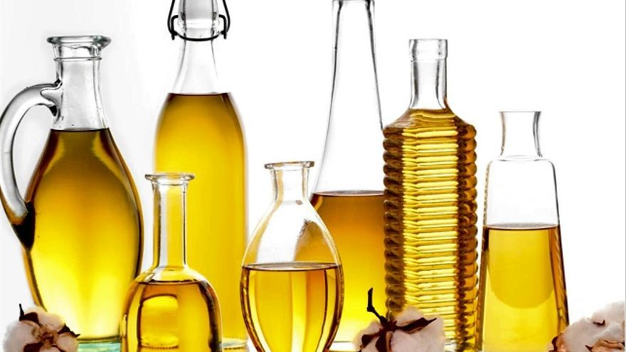 Foto: Cottonseed Oil
