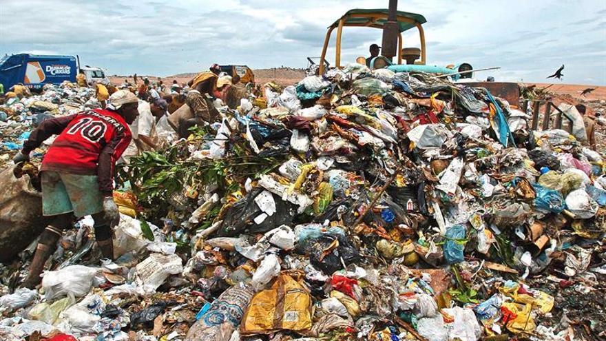 El BID aprueba 100 millones de dólares para la gestión de los residuos sólidos en Brasilia