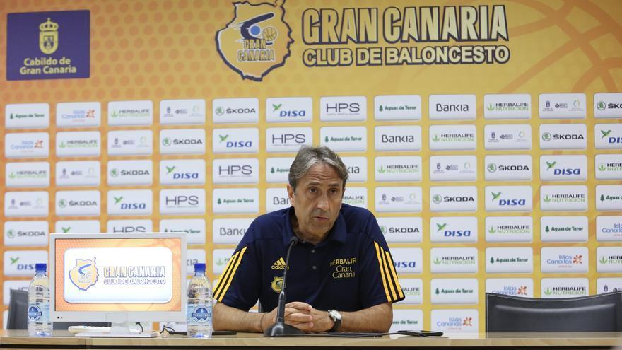 Luis Casimiro.